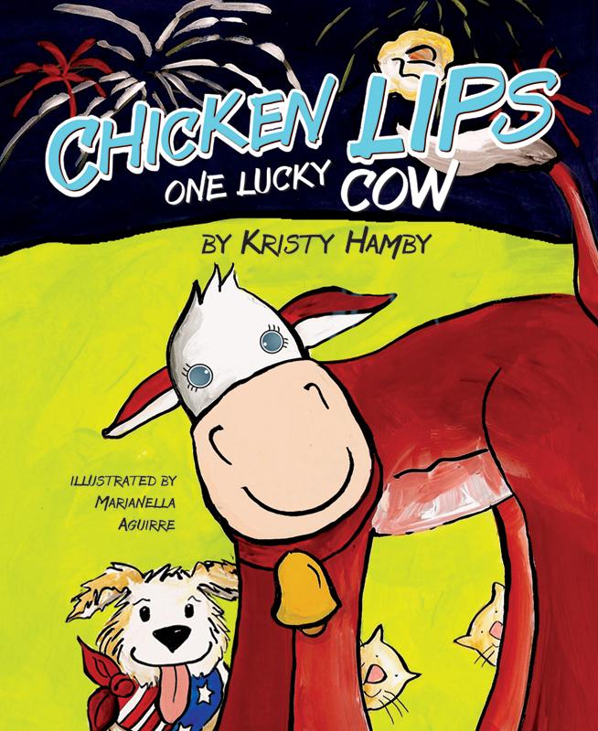 ChickenLips-OneLuckyCow-Amazon