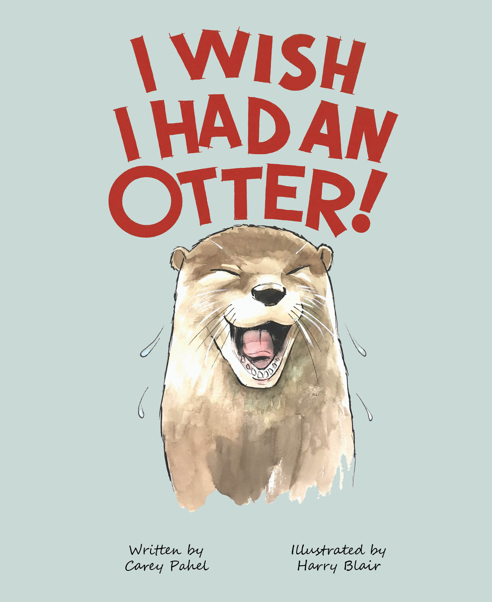 IWishIHadAnOtter_Amazon