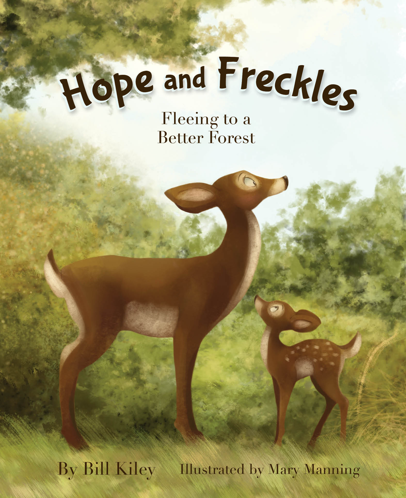 HopeandFreckles_Cover