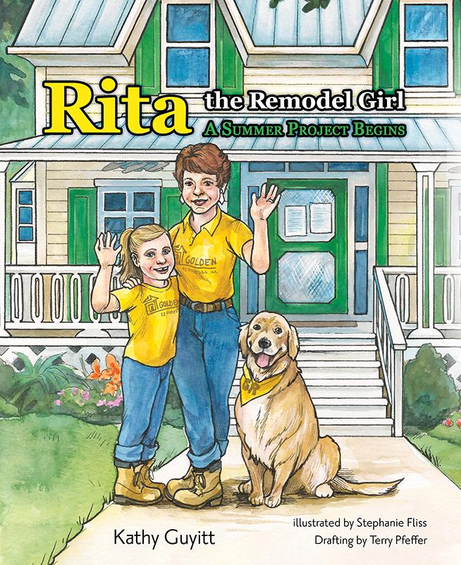 RitaRemodelGirl_Cover_Web