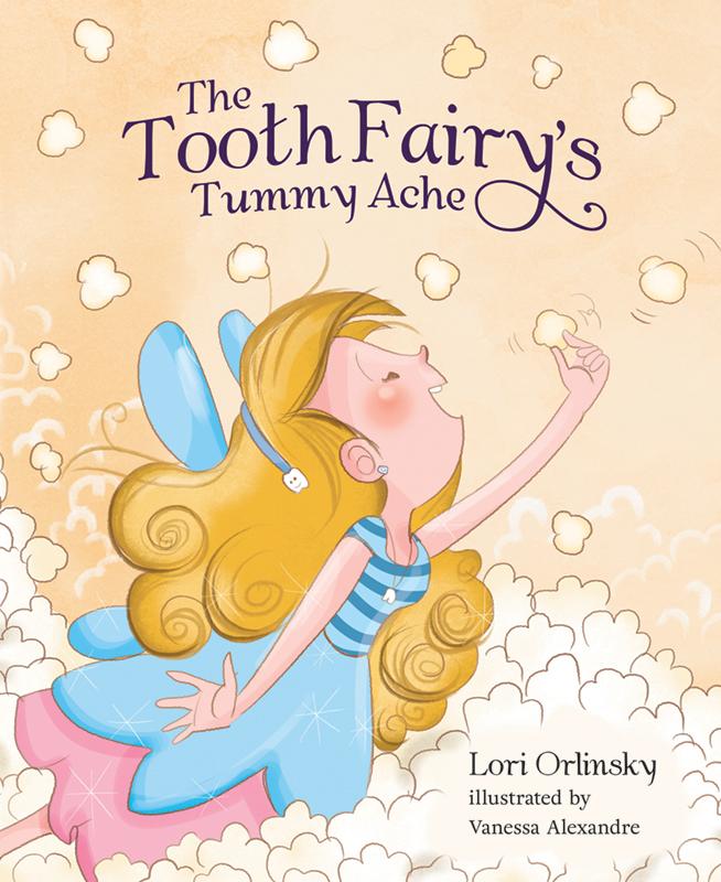 ToothFairyTummyAche_Amazon