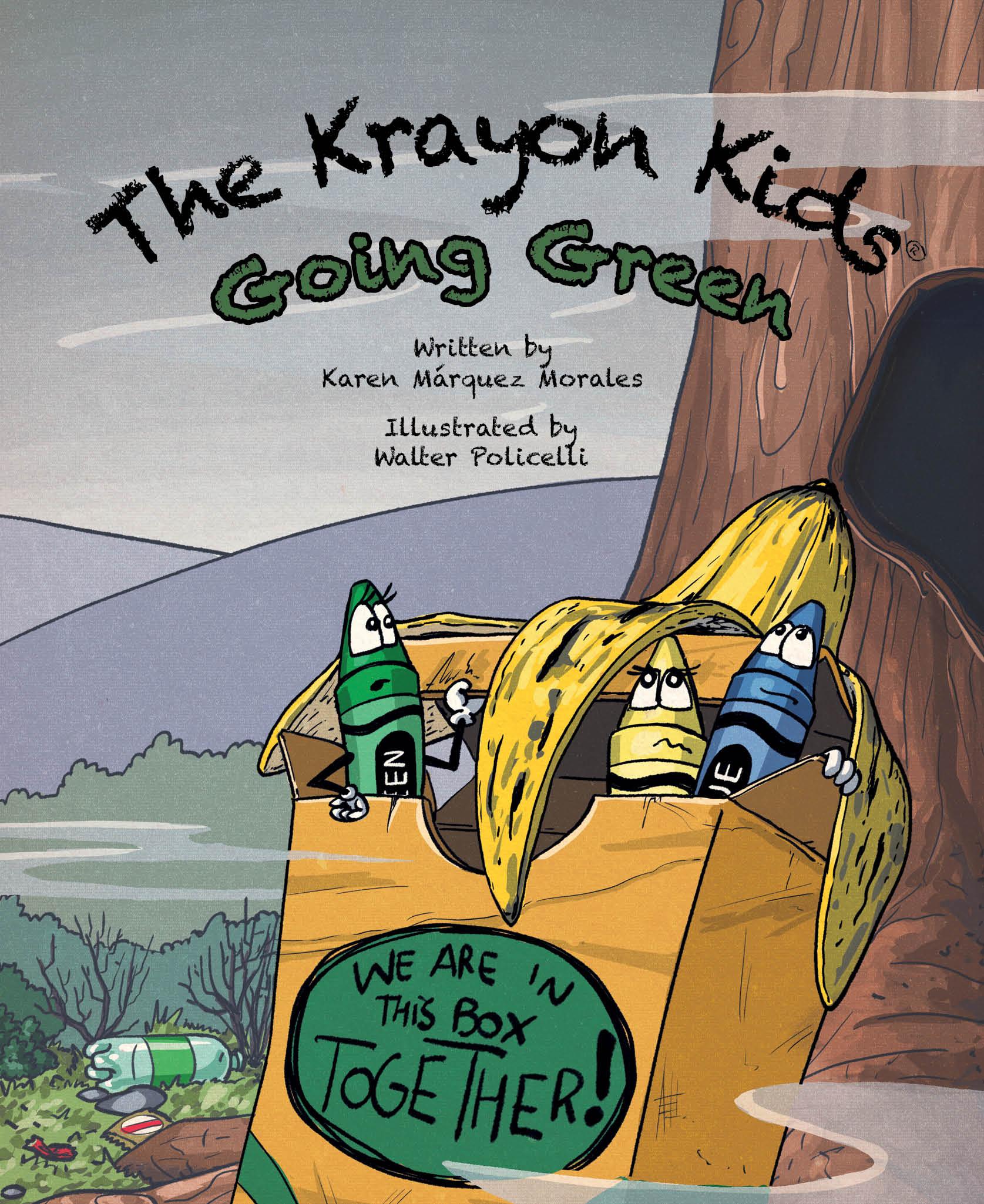 KrayonKidsGoingGreen_amazon