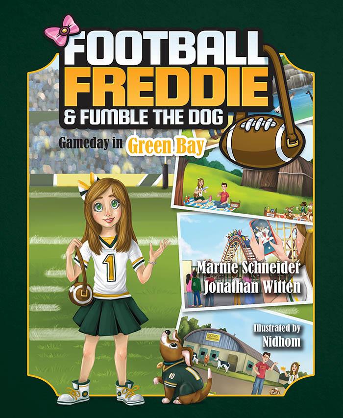FootballFreddieGreenBayCover-web