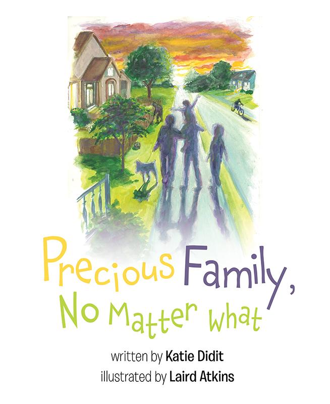Precious Family, No Matter What