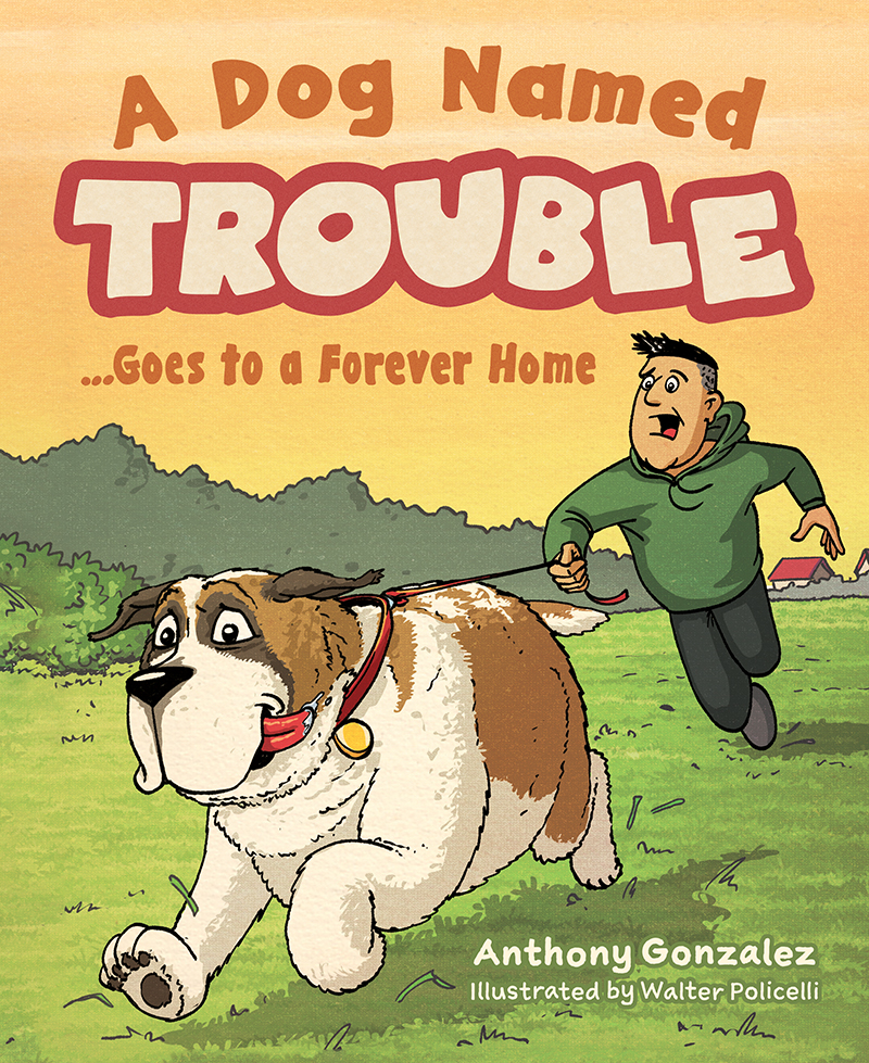 ADogNamedTrouble_Cover-Web