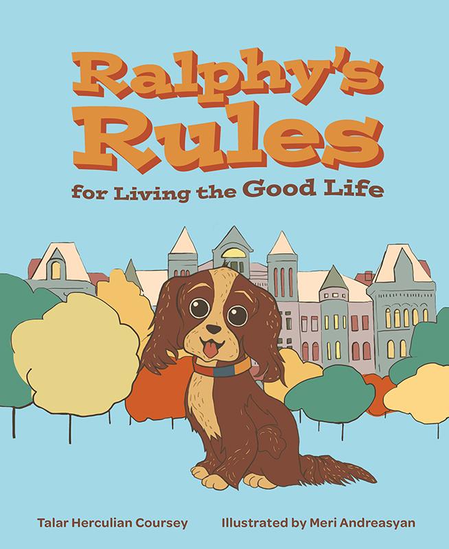 RalphysRulesforLivingaGoodLife_Amazon