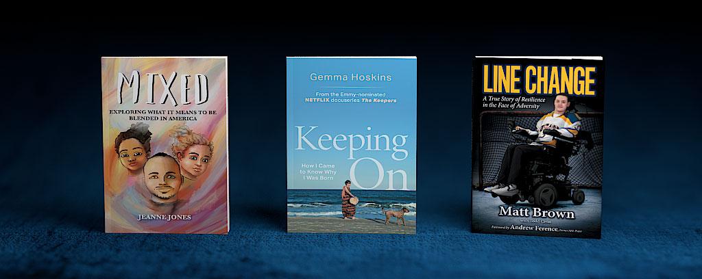Memoirs & Biographies