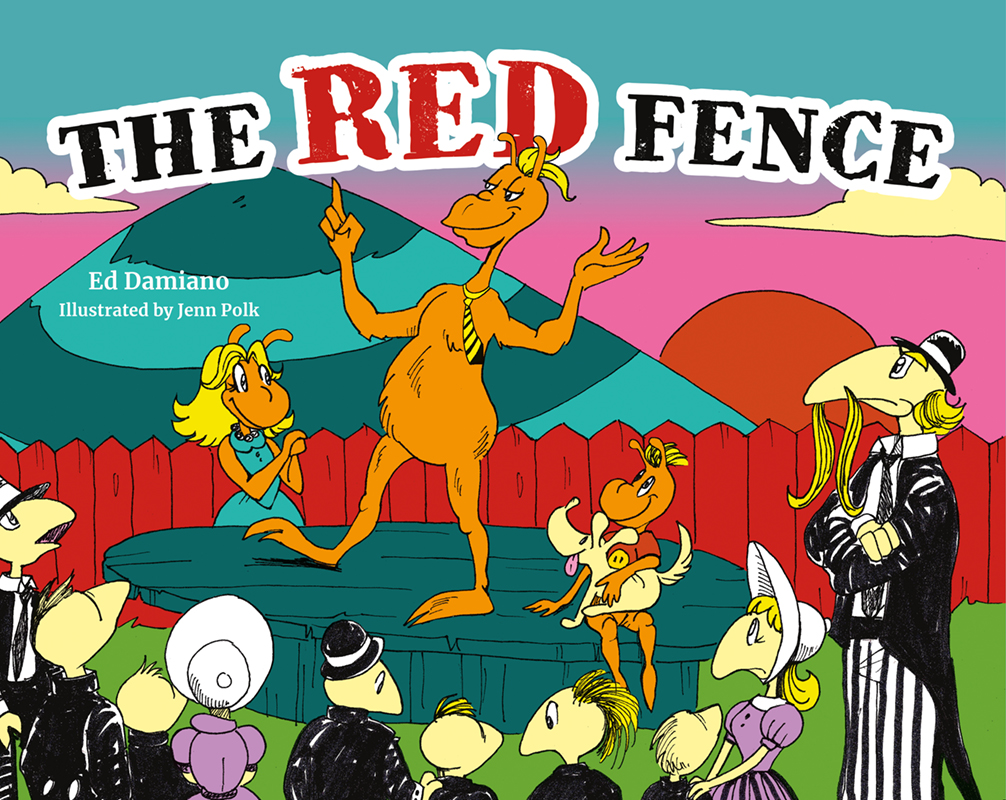 TheRedFence_cover_web
