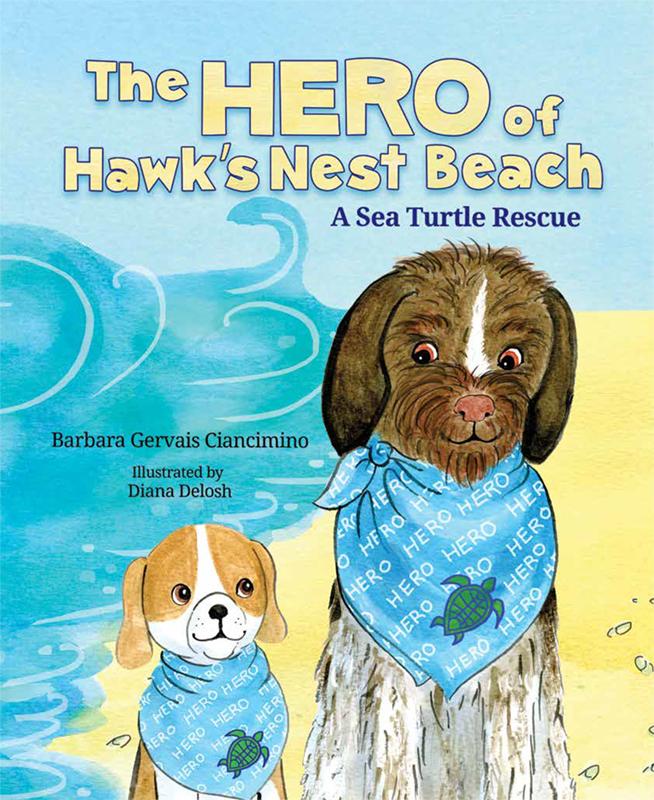 Hero of Hawks Nest_webCover